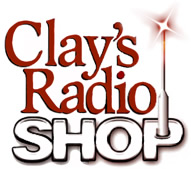 Welcome to Clay's Radio Shop