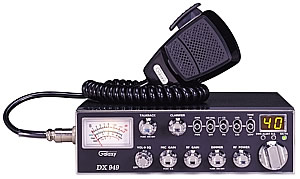 Galaxy CB Radio Model DX949 for Sale