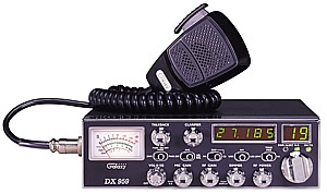 Galaxy CB Radio Model DX959 on Sale