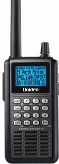 Choosing The Right Police Scanner Scanner Master