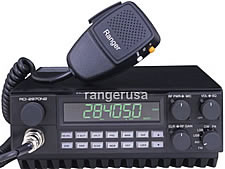 ranger 10 meter radios for sale